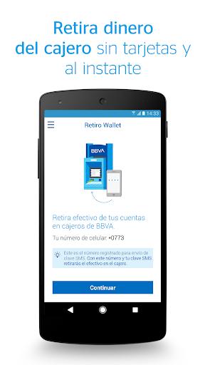 BBVA Wallet Peru00fa  screenshots 4
