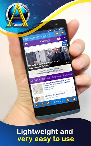 Download Ares Online Browser Apps (apk) free download for Android/PC/Windows screenshot