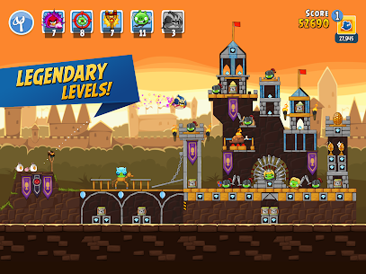 Angry Birds Friends App Download For Android and iPhone 10