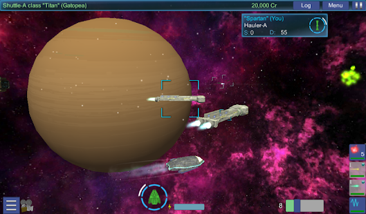 Interstellar Pilot - Apps on Google Play