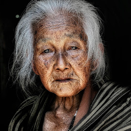 by Annisa Fitriani - People Portraits of Women