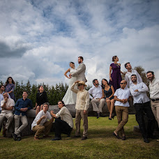 Wedding photographer Luis ibarra Wedding photography (ibarra). Photo of 06.12.2018
