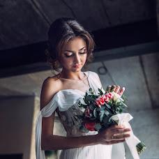 Wedding photographer Marina Guselnikova (Marizi). Photo of 30.03.2017