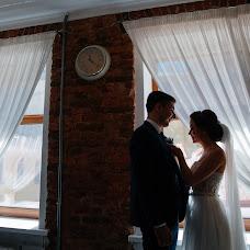 Hochzeitsfotograf Mariya Latonina (marialatonina). Foto vom 23.05.2019