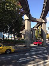 Photo: Monorail