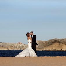 Wedding photographer Miguel ángel Nieto - artenfoque (miguelngelnie). Photo of 16.10.2015