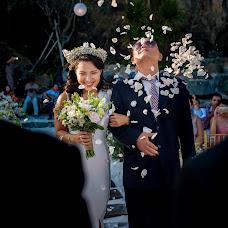 Wedding photographer Huy Nguyen quoc (nguyenquochuy). Photo of 17.11.2018