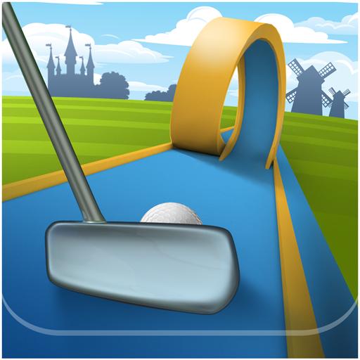 Golf Clash - 라이브 멀티플레이어 體育競技 App LOGO-APP開箱王
