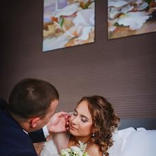 Wedding photographer Alena Chumara (Prickle). Photo of 06.10.2014