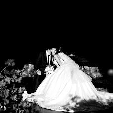 Wedding photographer Mikola Mukha (mykola). Photo of 19.10.2017