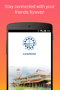 Kasebook - náhled