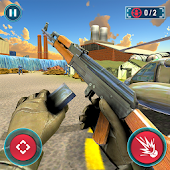 Tải Game Nga Sniper Counter Terrorist