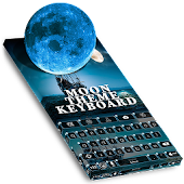 Moon Keyboard Android APK Download Free By Keyboard Theme Store