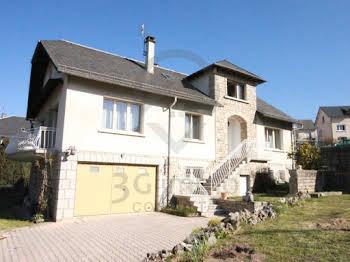 Maison 9 pièces 210 m2