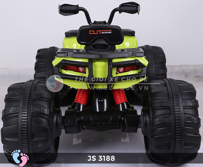 Xe moto điện trẻ em JS-3188 14