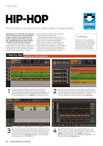 Computer Music Special- screenshot thumbnail