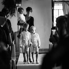 Wedding photographer Andrey Volkov (Volkoff). Photo of 29.06.2016