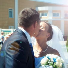 Wedding photographer Valeriy Zherebchikov (lerych68). Photo of 28.07.2013