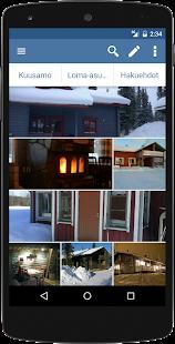 Tori.fi- screenshot thumbnail