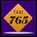 Taxi 765 icon