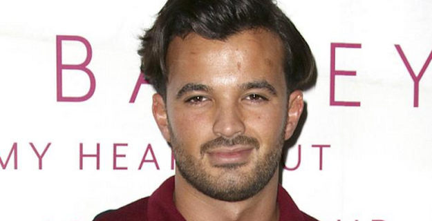 Mike Hassini set for TOWIE return