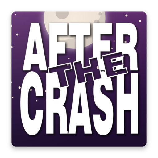 After the Crash: puzzle 3 in 1
