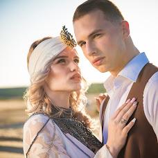 Wedding photographer Andrey Skripka (andreyskripka). Photo of 30.01.2018