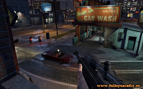 Grand Theft Auto V - RELOADED