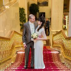 Wedding photographer Oksana Deynega (airiskina). Photo of 26.02.2016