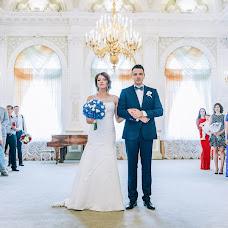 Wedding photographer Mikhail Ershov (mikhailershov). Photo of 14.01.2016