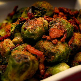 Sensational Brussel Sprouts