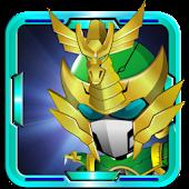 Tải Wings Legend Hero Running Ganwu miễn phí