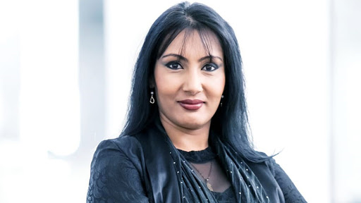 Rashika Ramlal has been named executive director and country manager for public sector in SA at AWS.