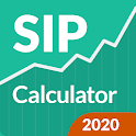 SIP Calculator- SIP Planner, Investment Calculator icon