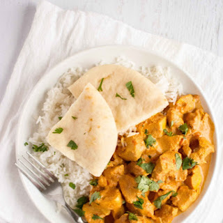 Slow Cooker Tikka Masala Recipe