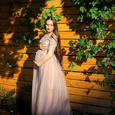 Wedding photographer Anna Gresko (AnnaGresko). Photo of 03.10.2016