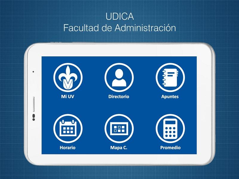 UDICA- screenshot