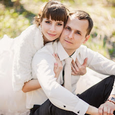Wedding photographer Evgeniya Ivakhnenko (EugeniyaSh). Photo of 26.05.2015