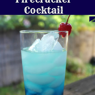 Firecracker Cocktail.