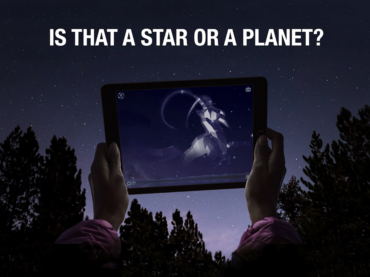 App To See The Stars