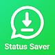 Status Saver - WhatsApp Photo Video Downloader app Download on Windows