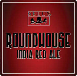 Logo of Bell's Roundhouse IRA