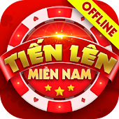 Tien Len Mien Nam Offline 2018 Mod