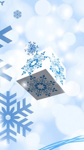 Snow-Qube 1.0 Windows u7528 4