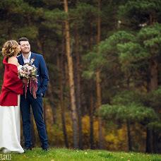 Wedding photographer Timofey Mikheev-Belskiy (Galago). Photo of 28.01.2015