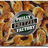 Philly Pretzel Factory Ptwn