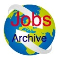 Jobs Archive icon
