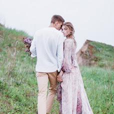 Wedding photographer Daniil Nikulin (daniilnikulin). Photo of 16.09.2018
