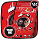 Red Brief Coffee Theme Download on Windows