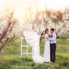 Wedding photographer Eva Romanova (romanovaeva). Photo of 25.04.2017